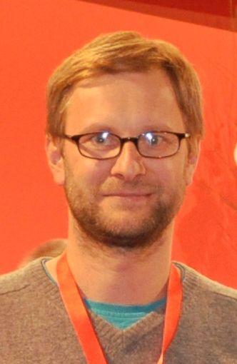 Wolfgang Zuser, Ortsvorsitzender der SPÖ Steinakirchen/Forst (NÖ)